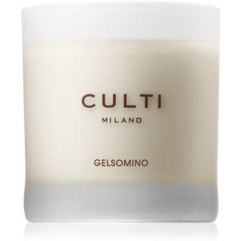 Culti Candle Gelsomino lumânare parfumată