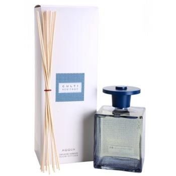 Culti Heritage Blue Arabesque aroma diffúzor töltelékkel   (Aqqua) 1