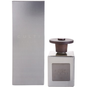 Culti Decor Metallics Aroma Diffuser mit Nachfüllung   (Manganese Thé)