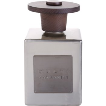 Culti Decor Metallics Aroma Diffuser mit Nachfüllung   (Manganese Thé) 2