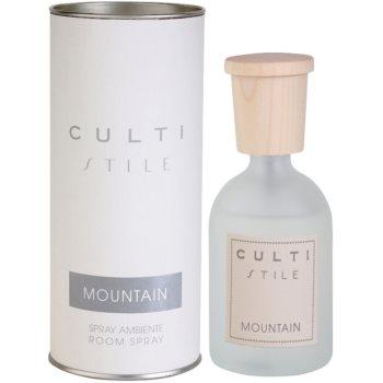 Fotografie Culti Stile bytový sprej 100 ml (Mountain)