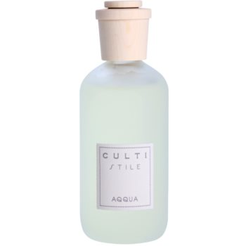 Culti Stile Aqqua aroma difuzor cu rezervã poza noua
