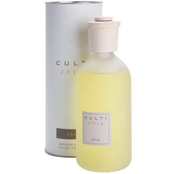 Culti Stile Aroma Diffuser mit Nachfüllung  Grosspackung (Thé Viola) 1
