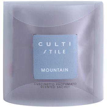 Culti Stile vůně do prádla   parfemovaný sáček (Tessuto)