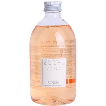 Culti Stile utántöltő   (Acqua)