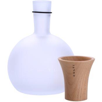 Culti Vase aроматизиращ дифузер Без пълнители   (Transparent White) 3