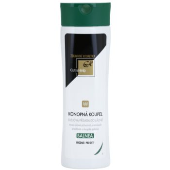 CutisHelp Health Care K - Balnea banho de cânhamo