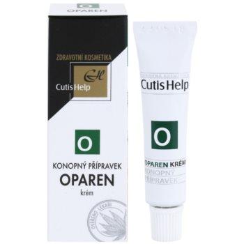 CutisHelp Health Care O - Oparen Hanfpräparat gegen Herpes 1