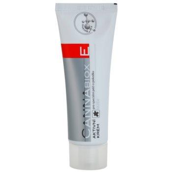 CutisHelp Medica CannaBiox E masca hidratanta activa