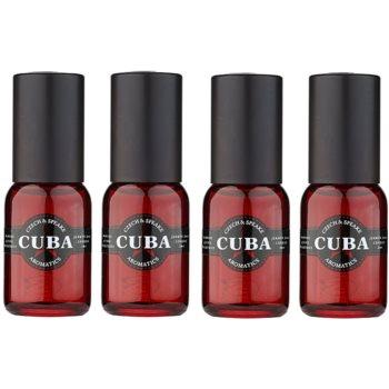 Czech & Speake Cuba Gift Set 1