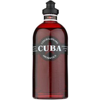 Czech & Speake Cuba ulei de dus unisex 2