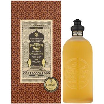 Czech & Speake Frankincense and Myrrh óleo de duche unissexo