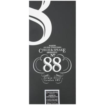 Czech & Speake No. 88 Eau de Cologne para homens 4