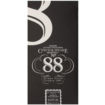 Czech & Speake No. 88 Shower Oil for Men 2