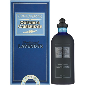 Czech & Speake Oxford & Cambridge ulei de dus unisex 100 ml