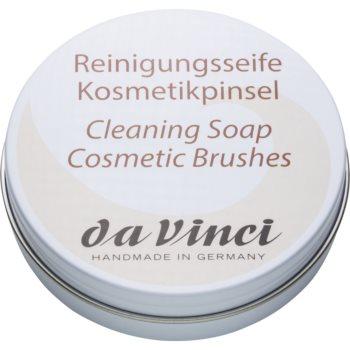 da Vinci Cleaning and Care săpun de curățare cu efect de recondiționare imagine