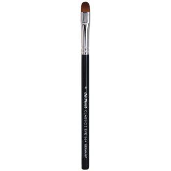 da Vinci Classic pensula pentru fard de ochi