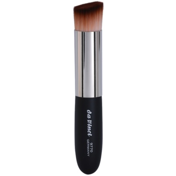 da Vinci Classic štětec na make-up a krémovou tvářenku 9770