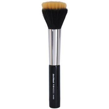 da Vinci Classic Rondo štětec na make-up a pudr 9465