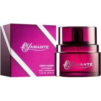 Daddy Yankee DYAmante Eau de Parfum für Damen 1