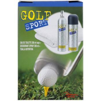 Dana Golf Sport Geschenksets 2