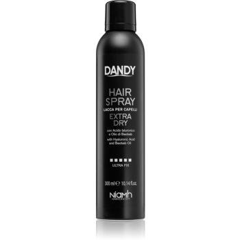 DANDY Hair Spray fixativ cu fixare puternicã cu acid hialuronic imagine produs