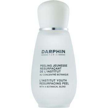 Darphin Specific Care peelingul chimic lumineaza si catifeleaza pielea