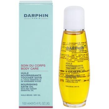 Darphin Body Care hranilno satenasto olje za telo 1