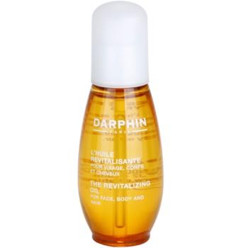 Darphin Body Care olejek rewitalizujący do twarzy, ciała i włosów