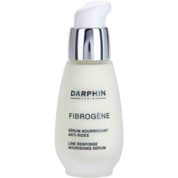 Darphin Fibrogène ser nutritiv și hidratant uscata si foarte uscata