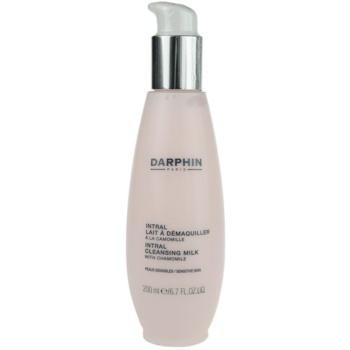 Darphin Intral leche desmaquillante para pieles sensibles