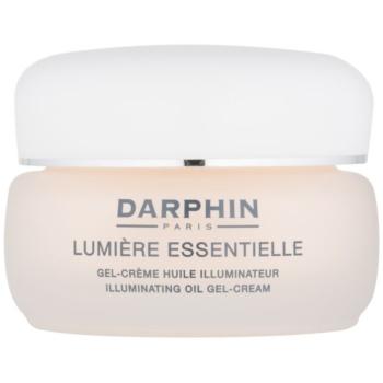 Darphin Lumière Essentielle crema ce ofera luminozitate si hidratare