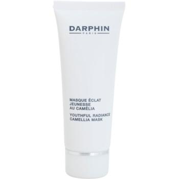 Darphin Specific Care mască de întinerire camelie
