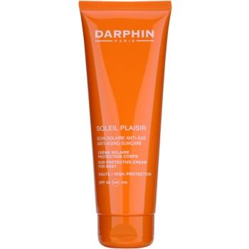 Darphin Soleil Plaisir crema de corp pentru protectie solara SPF 30