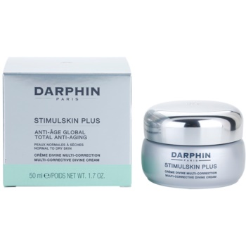 Darphin Stimulskin Plus Multi-Korrektur Anti-Aging-Pflege für normale und trockene Haut 2