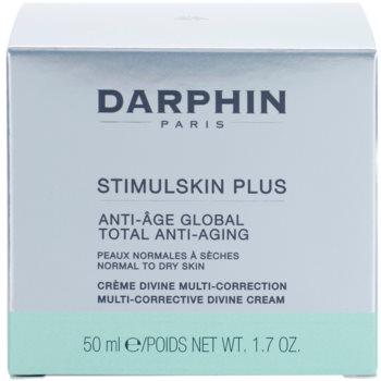 Darphin Stimulskin Plus Multi-Korrektur Anti-Aging-Pflege für normale und trockene Haut 3