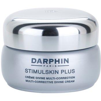 Darphin Stimulskin Plus tratament anti-îmbătrânire corectare multiplă pentru ten normal spre uscat