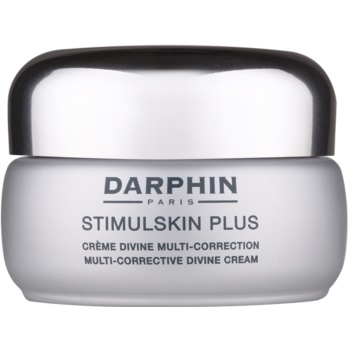 Darphin Stimulskin Plus tratament anti-îmbătrânire corectare multiplă uscata si foarte uscata