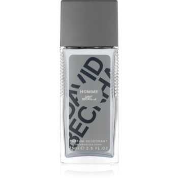 Poza David Beckham Homme deodorant spray pentru barbati