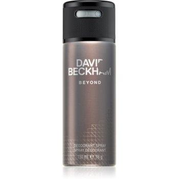 David Beckham Beyond deospray pentru barbati