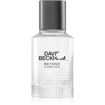 David Beckham Beyond Forever eau de toilette pentru barbati
