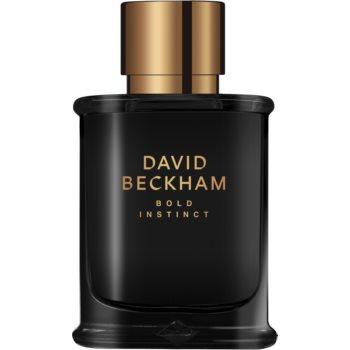 David Beckham Bold Instinct Eau de Toilette pentru bărbați