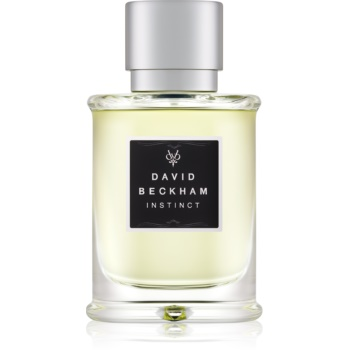 David Beckham Instinct Eau de Toilette pentru barbati 50 ml