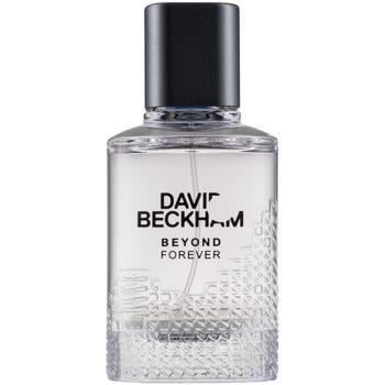 David Beckham Beyond Forever Eau de Toilette pentru barbati 60 ml