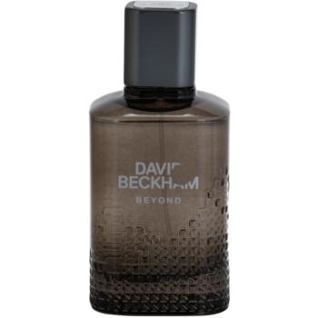 David Beckham Beyond Eau de Toilette pentru barbati 90 ml