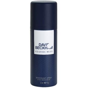 Poza David Beckham Classic Blue deospray pentru barbati 150 ml