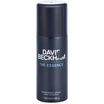 David Beckham The Essence Deo-Spray für Herren