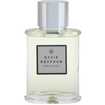 David Beckham Instinct after shave pentru barbati 2
