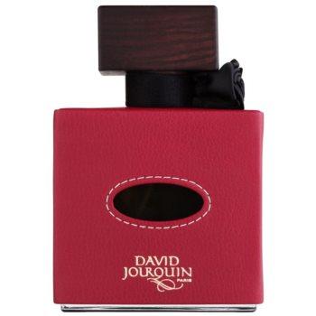 David Jourquin Cuir de R´Eve Eau de Parfum für Damen 2