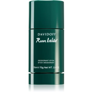 Davidoff Run Wild deostick 75 ml